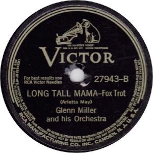 MILLER GLENN - RCA VICTOR 27943 - 42 B