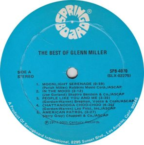 MILLER GLENN - SPRINGBOARD 1070 a (1)