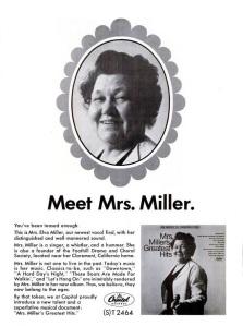 Miller, Mrs - 04-66 - Meet Mrs Miller
