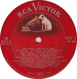 MILLER & WHITEMAN - RCA 6074 SIDE 4A (6)