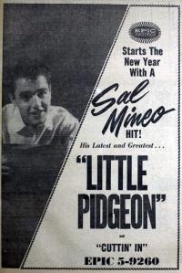 Mineo, Sal - 01-58 - Little Pigeon