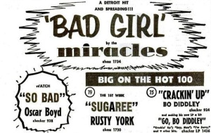 Miracles PLUS - 07-59 - Bad Girl