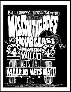 Misanthropes - Vallejo CA