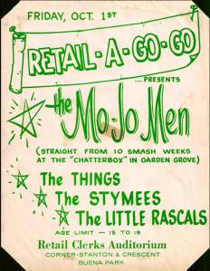 Mo Jo Men - 66 - Calif