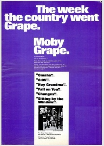 Moby Grape - 07-67 - Week Country Went Grape