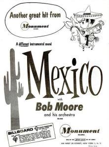 Moore, Bob - 07-61 - Mexico