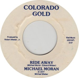 MORAN MICHAEL - COLORADO GOLD _0001