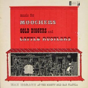 MORATH MAX - GOLD DIGGERS (1)