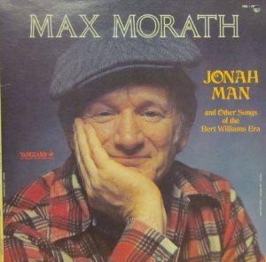 MORATH MAX JONAH MAN