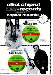 Morning Star PLUS - 1969 CB - Wonderful Day