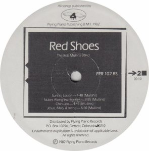 MULLINS ROB - RED SHOES 102_0001