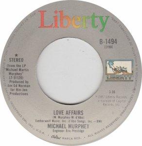 MURPHEY MICHAEL - 50540 - NEW 3-83 #11