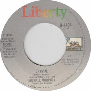 MURPHEY MICHAEL - 50540 - NEW 3-83 B