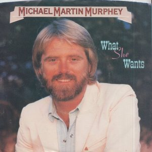 MURPHEY MICHAEL - EMI 8243 - 12-84 PS A
