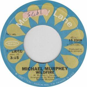 MURPHEY MICHAEL - EPIC MEM LANE 2348 A