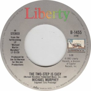 MURPHEY MICHAEL - LIBERTY 1455 - 3-83 #44