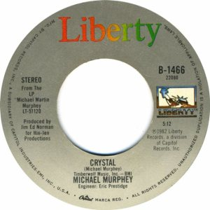 MURPHEY MICHAEL - LIBERTY 1466 - 6-82 B