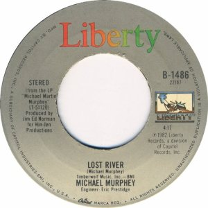 MURPHEY MICHAEL - LIBERTY 1486 - 11-82 B
