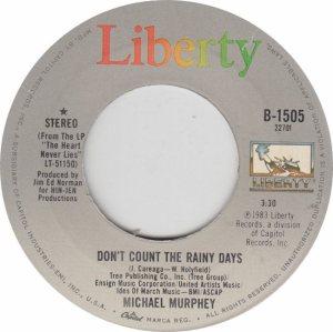MURPHEY MICHAEL - LIBERTY 1505 NEW - 9-83 #9