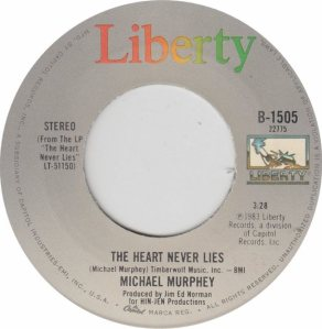 MURPHEY MICHAEL - LIBERTY 1505 NEW - 9-83 B
