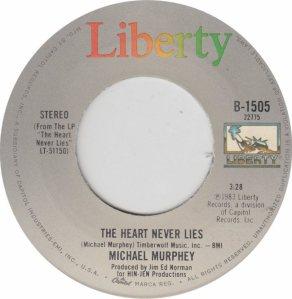 MURPHEY MICHAEL - LIBERTY 1505 NEW - 9-83 B