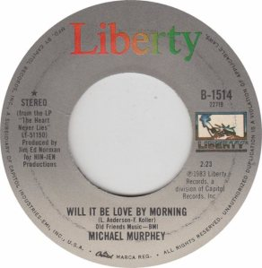 MURPHEY MICHAEL - LIBERTY 1514 NEW - 1-84 #7