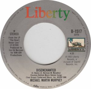 MURPHEY MICHAEL - LIBERTY 1517 - ADD A