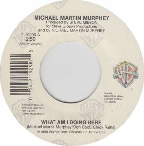 MURPHEY MICHAEL - WB 19290 - NEW DNC A