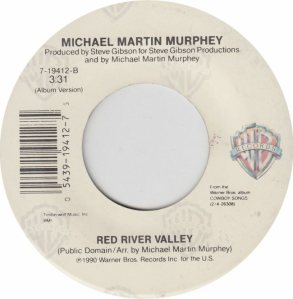 MURPHEY MICHAEL - WB 19412 - NEW 3-91 #74 B
