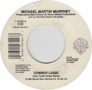 MURPHEY MICHAEL - WB 19724 - 9-90 #52 NEW A