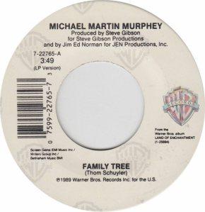 MURPHEY MICHAEL - WB 22765 - 10-89 #48 NEW A