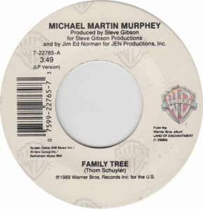 MURPHEY MICHAEL - WB 22765 - 10-89 #48 NEW A