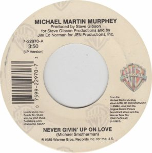 MURPHEY MICHAEL - WB 22970 - ADD A
