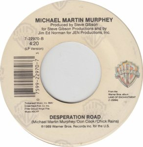 MURPHEY MICHAEL - WB 22970 - ADD B