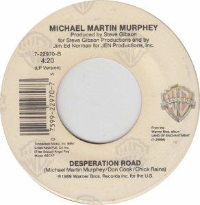 MURPHEY MICHAEL - WB 22970 - ADD B