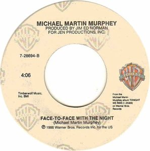 MURPHEY MICHAEL -WB - 28649 B
