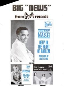 Nash & Avons - 08-63 - Big News