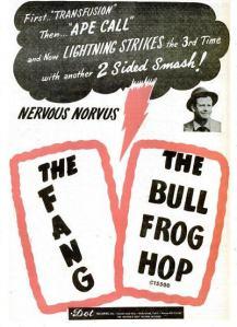 Nervous Norvous - 09-56 - The Fang