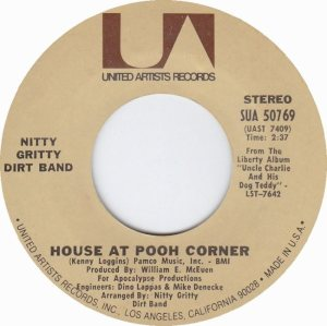 NITTY GRITTY DIRT BAND - UNITE 50789 - 4-71 C