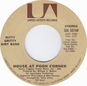 NITTY GRITTY DIRT BAND - UNITE 50789 - 4-71 C
