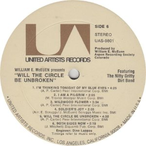 NITTY GRITTY - UNITED ARTISTS 9801 - R6A (1)