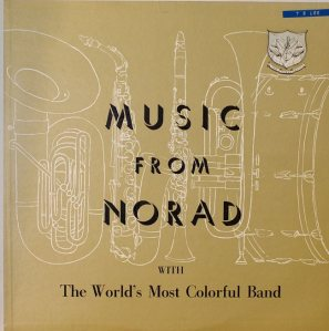 NORAD BAND - 1963