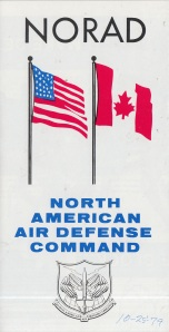 NORAD COMMAND BAND - NORAD - BOOK A