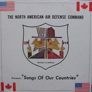 NORAD COMMAND BAND - NORAD - RBA (2)