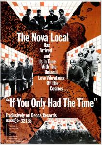 Nova Local - 05-67 - If You Only Had the Time