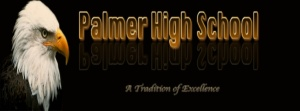 PALMER JR HIGH - LOGO