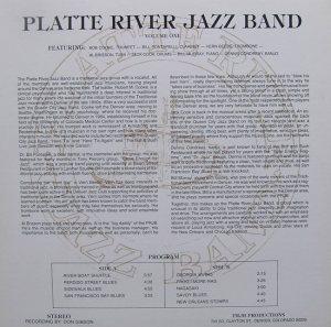 PLATTE RIVER JAZZ BAND 33014 (2)