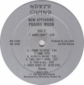 PRAIRIE MOON - NORTH WIND 1028 M (5)