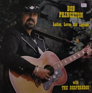 PRINCETON BOB LP A