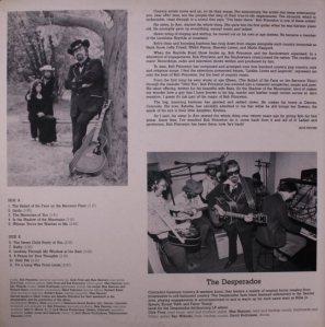 PRINCETON BOB LP B